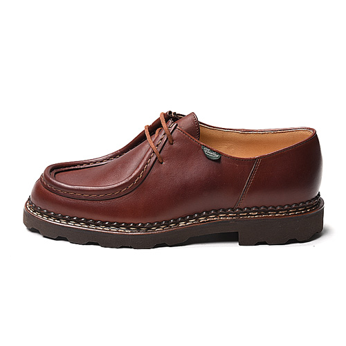 "PARABOOT Michael ""Marron"""