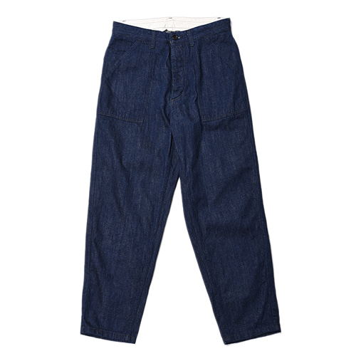 "Ordinary Fits JACK Denim ""Indigo"""