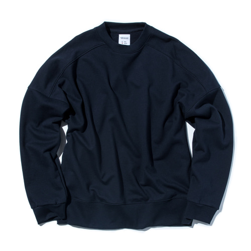 "STAND OUT STORE Sweat Shirt ""Navy"""