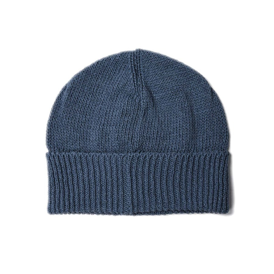 "KAPTAIN SUNSHINE Watch Cap ""Smokey Blue"""