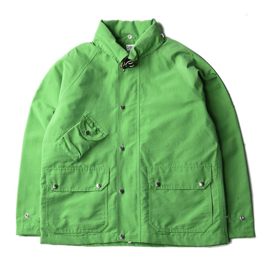 "South2 West8 Carmel Jacket ""Kelly"""