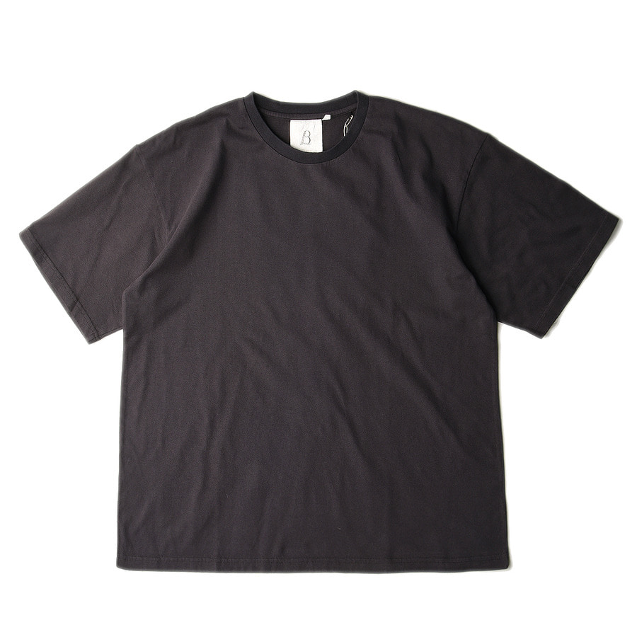 "BROWNYARD One Day T-Shirt ""Dark Grey"""