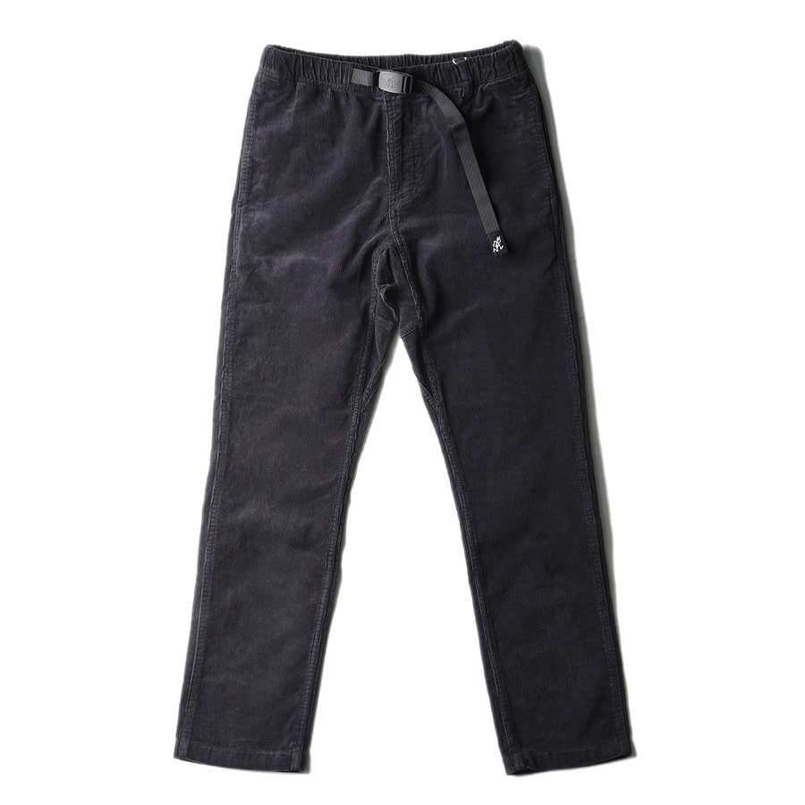"GRAMICCI Corduroy NN-Pants Just Cut ""Double Navy"""