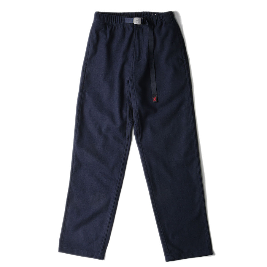 "GRAMICCI Wool Blend Gramicci Pants ""Double Navyl"""