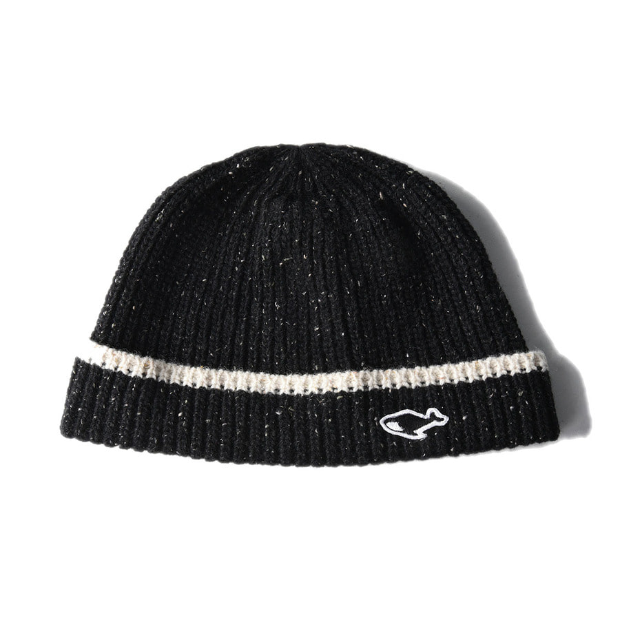 "NEITHERS 410-1 Original Watch Cap ""Black"""