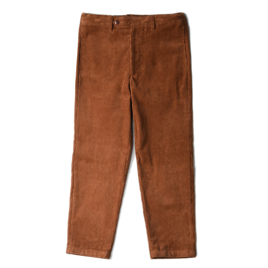 "BROWNYARD Utility Pants ""Brown"""