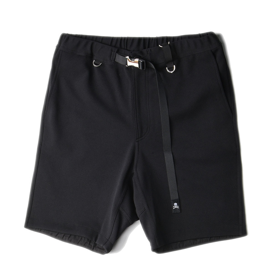 "GRAMICCI x MASTER MIND Shorts ""Black"""
