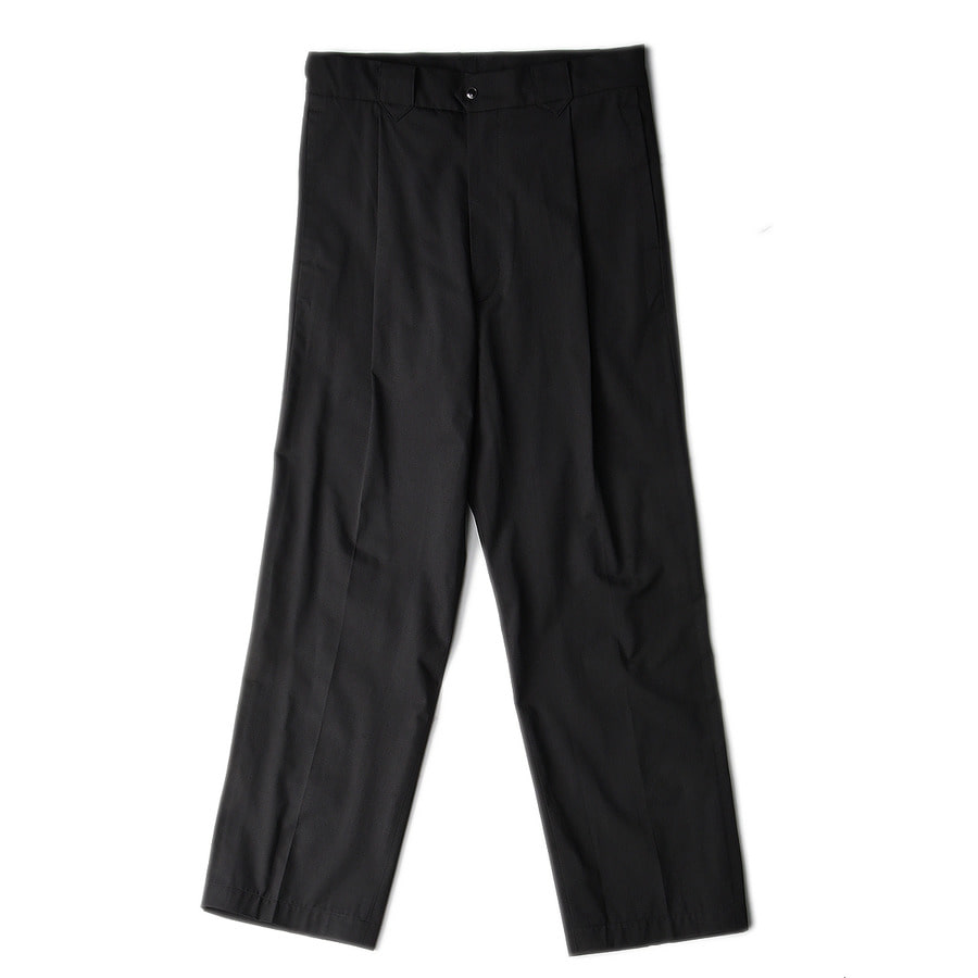 "GAKURO Wide Pants ""Black"""