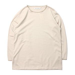 "CHILDREN OF THE DISCORDANCE Alldays Pullover Long Shirt ""Ivory"""