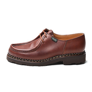 "PARABOOT Michael Women ""Marron"""