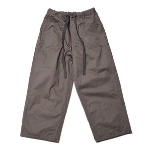 "Ordinary Fits Derrick Trousers Chino Pants ""Gray"""