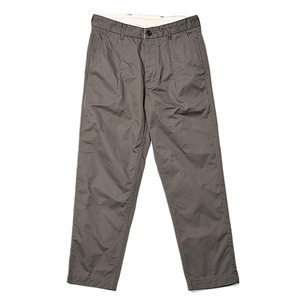 "Ordinary Fits Oliver Trousers Chino Pants ""Gray"""