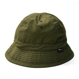 "Unaffected Four Panel Bucket Hat ""Olive Cordura"""