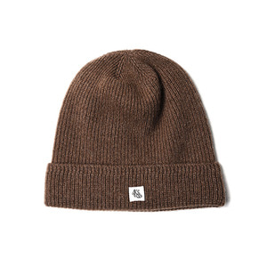 "KAPTAIN SUNSHINE Watch Cap ""Brown"""