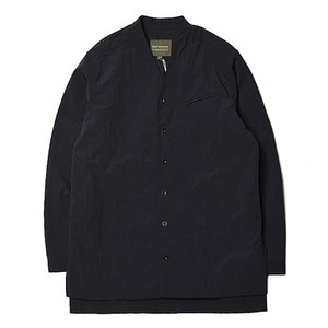 "Qlad Museum Ripstop Triangle Shirt ""Black"""