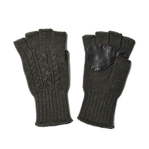 "East Logue Gloves ""Olive"""