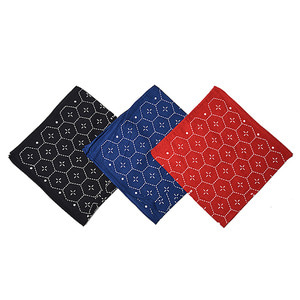 MAPLE Bandana Dot(3 Color)