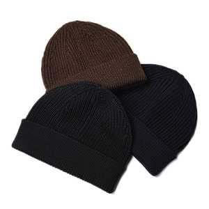 Andersen-Andersen Short Beanie (3 Color)