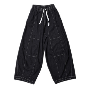 "NEEDLES H.D. 6oz Denim Pants ""Black"""