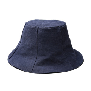 "NEEDLES Tulip Hat C/L Canvas ""Navy"""