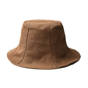 "NEEDLES Tulip Hat C/L Canvas ""Khaki"""