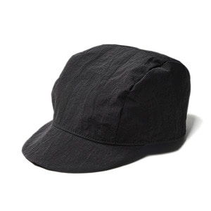 "RDV O GLOBE Hat ""Black"""