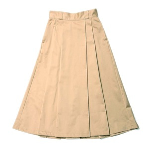 "DANTON #JD 5053 West Point Skirt ""Beige"""