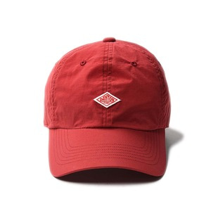 "DANTON #JD-7144 Nylon Taffeta Cap ""True Red"""