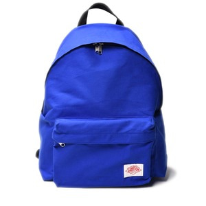 "DANTON #JD-7119 Backpack ""Royal Blue"""