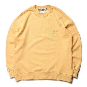 "CONICHIWA bonjour RAKU MTM ""Light Yellow"""