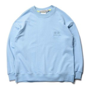"CONICHIWA bonjour RAKU MTM ""Light Blue"""