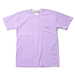 "CONICHIWA bonjour RAKU T ""Light Purple"""