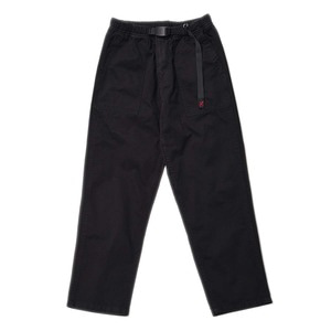 "Gramicci Loose Tapered Pants ""Black"""
