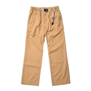 "Gramicci Tencel Wide Pants ""Sand"""