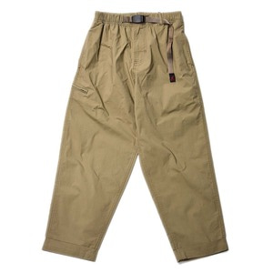 "Gramicci Weather Resort Pants ""Khaki"""