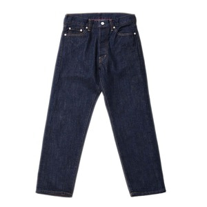 "Ordinary Fits 5Pocket Ankle Denim One Wash ""Indigo"""