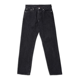 "Ordinary Fits new Roll Up 5P Black Denim Used ""Black Used"""