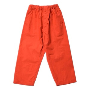 "KAPTAIN SUNSHINE Athletic Easy Pants ""Orange"""