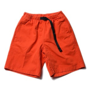 "Gramicci G-Shorts ""Fire Orange"""