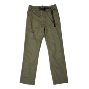 "Gramicci NN-Pants Just Cut ""Olive"""