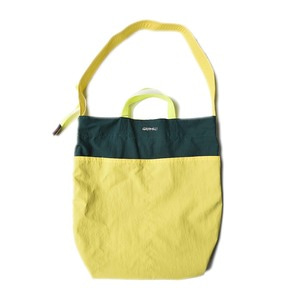 "GRAMICCI Shopper ""Sun&Wood"""
