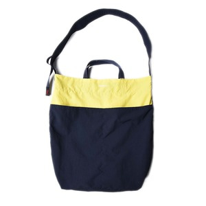 "Gramicci Shopper ""Marine&Sun"""