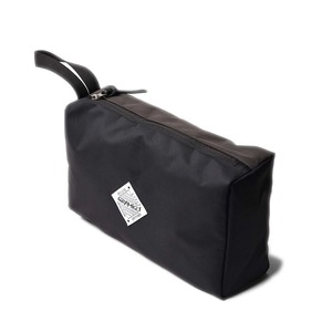 "Gramicci Pouch Bag ""Black"""