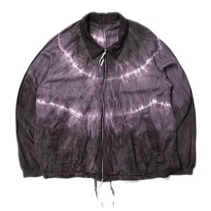 "BUKHT New Drop Collar Blouson ""Black"""