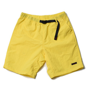 "Gramicci Packable Shorts ""Sun"""