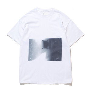 "GAKURO Sun Shine' T-Shirt ""White"""