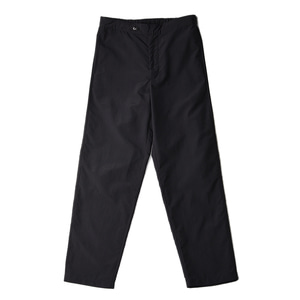 "BROWNYARD Utility Pants ""Black"""