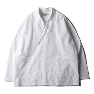 "UNITUS Sailor Shirts ""White"""