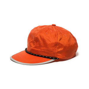 "STAND OUT STORE N.Ripstop Cap (A1) ""Orange"""