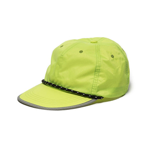 "STAND OUT STORE N.Ripstop Cap (A1) ""F.Green"""